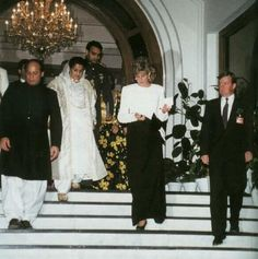 princess diana in pakistan | Princess Diana in solo visite Pakistan _ Septembre 1991 _ Suite - Blog ...