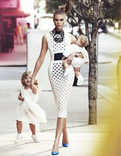 Alexi Lubomirski - Vogue Russia - May 2012 - Maryna Linchuk
