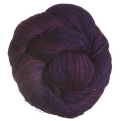 Madelinetosh Prairie Yarn - Raspberry Cordial