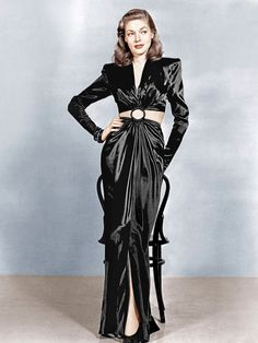 Lauren Bacall - GoodHousekeeping.com