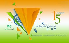 Wish You All Happy Independence Day from White Dwarf Family :D  Jai hind ...Vande mataram... :D 🇮🇳️🇮🇳️ #whitedwarf #HappyIndependenceDay