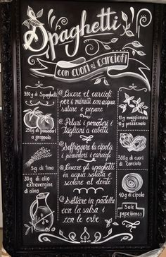 Picture framed chalkboard style for Elgin Kitchen. Upon request. Instagram Betabarros27