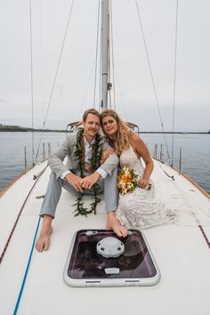 Want to know what a Hawaii elopement is like? If you're looking for diverse landscapes, stunning beaches, the freshest food, incredible weather… and a whole lot of adventure, well then look no further because Hawaii may just be your dream elopement location!