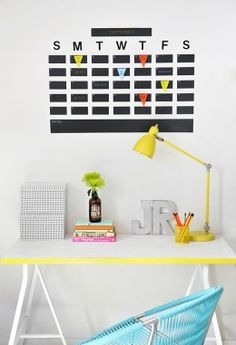 How to bind a wall calendar the ojays wall calendars and types of solutioingenieria Images
