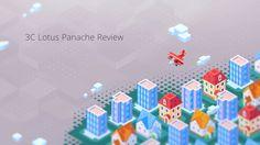3C Lotus Panache Review
