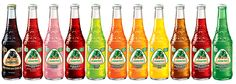 Jarritos | Novamex | Mexican Food Distributors