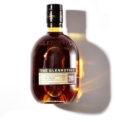 """Glenrothes 2001 Vintage Pollacchi says this distillery has always been close to his heart, and the 2001 vintage is """"dangerously easy to drink."""""""