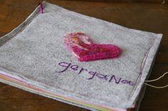 Gerganabook