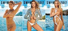 Kate Upton Is on 3 'Sports Illustrated' Swimsuit Covers, and Strength Training Helped Her Feel More Confident Than Ever