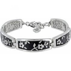 Need a new black bracelet.  Love this Brighton one!