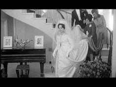 The Royal Wedding of Mohammad Reza Shah Pahlavi and Farah Diba - YouTube