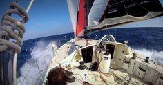 Gaetano Mura, l'Ocean Racer sardo partirà a bordo del suo Class40 per una nuova, adrenalinica, avventura. Il giro del mondo in solitario e…