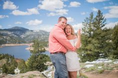 Joe and Robin Photography Flagstaff Mountain May 2017  Surprise Proposal Session :-)