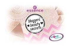 .Russkajas Beauty.: Preview - Essence bloggers Beauty Secret TE Juni/J...