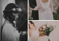 Merce's wedding, with her wedding grown by Cortana. #Cortana #weddingdress