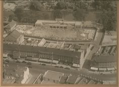 Twickenham Lido, had our school swimming lessons here in late 50's early 60's