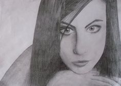 Girl by ImaginativeWanderer on deviantART