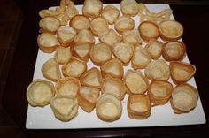 Picture Sugar Cookie Recipe Easy, Easy Cookie Recipes, Snack Recipes, Savoury Recipes, West African Food, South African Recipes, African Recipe Book, Milktart Recipe, Easy Tart Recipes