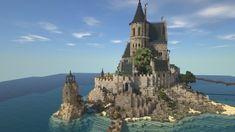 Minecraft Building Guide, Minecraft Plans, Minecraft Survival, Minecraft Blueprints, Minecraft Art, Minecraft Crafts, Minecraft House Designs, Minecraft Houses, Minecraft Stuff