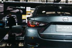 Mazda Lacks Faith, Scion Says So What - Scion IA Forum