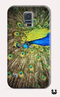 Peacock Galaxy Samsung S5, Galaxy Samsung S4, Galaxy Samsung S3