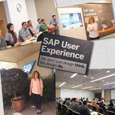 Visiting @sapmena @sap with #sharjah #leaders #slp_usa2016 #innovation #lab #creativity #sharjah #usa #paloalto #california @jassemalbloushi @weeemy @binjarshm @aalnabouda @amalabuseem #IoT #bussiness #leadership by maydosoqi