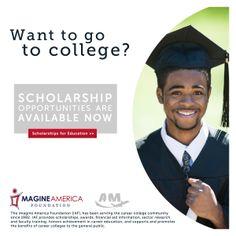 Aviation Institute of Maintenance offers Scholarships through Imagine America - AIM Schools
