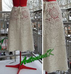 Round_motif_skirt by antonina.kuznetsova, via Flickr