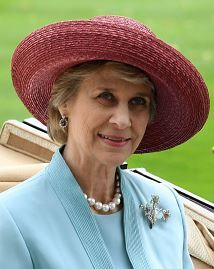 Here is a survey look back at all of the amazing hats we enjoyed at Royal Ascot 2016 Royal Ascot Day 1 Queen Elizabeth, Princess Haya Bint Al Hussein, Duchess of Cornwall, Princess Beatric…