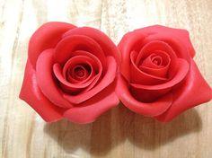Fondant прессформы торта Sugarcraft розы украшения Cookie Cutter Gum Паста Инструмент | eBay