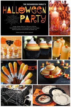 more candy corn...i really don't like to eat it but i love the way it looks...especially the cup cakes...