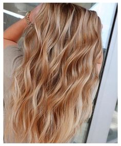 Silver Blonde Hair Dye, Golden Blonde Hair, Blonde Hair Looks, Blonde Wig, Caramel Blonde Hair, Ginger Blonde Hair, Reddish Blonde Hair, Auburn Blonde Hair, Honey Blonde Hair Color