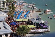 Shepherd S Beach Bar In Clearwater Fl Rated The Best On