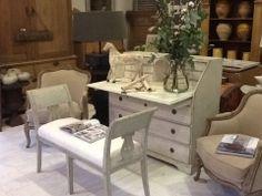 Decorative Antiques now in shop