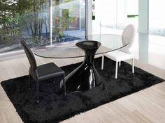 Mesas de Comedor SABRINA. Decoracion Beltran, tu tienda en internet  con gran variedad en mesas de salon. www.complementosdecoracion.com