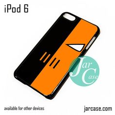 deathstroke pattern iPod Case For iPod 5 and iPod 6