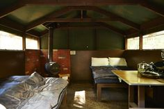 Discover Big Basin tent cabin lodging rates and packages. Camping supplies are available for rent separately or as a package. Stay in Big Basin. Big Basin Redwoods, Boulder Creek, West Coast Road Trip, Cabin Tent, Luxury Camping, Camping Supplies, Bouldering, Glamping, Bunk Beds
