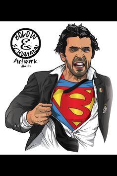 Buffon :)