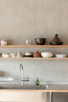 7 simple ways to make your kitchen more sophisticated