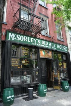 10 of the Best Irish Pubs Across the U.S. to Celebrate St. Patrick's Day