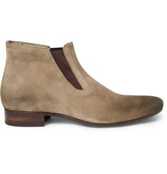 love them. very appropriate footwear..