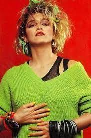 """Résultat de recherche d'images pour """"mode  années 80"""""""