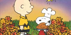 What Charlie Brown's Thanksgiving Taught Us About Document Management