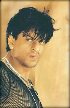 Love his rugged, sexy look in Shakti. My Big Love, Love Him, Srk Movies, King Baby, King Of Hearts, Heart Beat, Shahrukh Khan, Movie Characters, In A Heartbeat