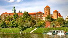 Kraków, : Wycieczki, zabytki, ciekawe miejsca | GetYourGuide.pl