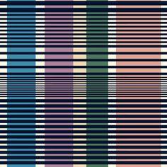 Pastel Geometric Patchwork Stripe Pattern by The Pattern Lane Seamless Repeat Royalty-Free Stock Pattern Graphic, Textile Design, Print Patterns, Pastel, Stripes, Repeat, Royalty, Free, Trends
