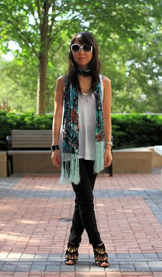 BrightestYoungThings – DC – DC Street Style Roundup