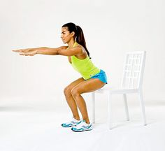 Get Great Legs in 3 Moves