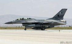 #F-16 #Falcon #Griffins #MLU #Pakistan #Airforce
