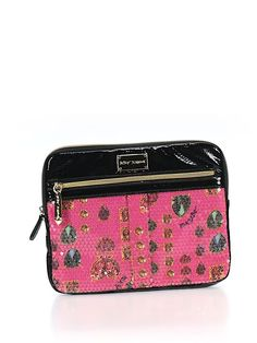 Check it out—Betsey Johnson Laptop Bag for $48.99 at thredUP!